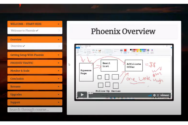 Phoenix Overview Video