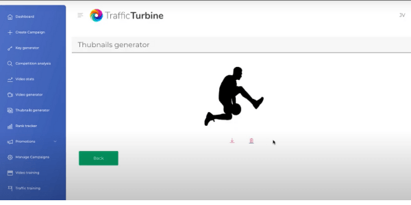 Traffic Turbine Lousy Thumbnail Image Selection