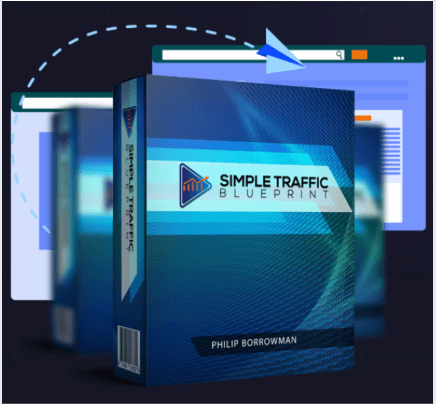 Simple Traffic Blueprint Review