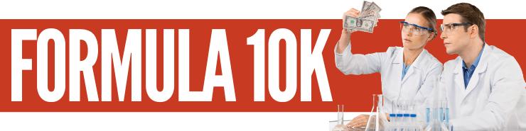 Formula 10K Review