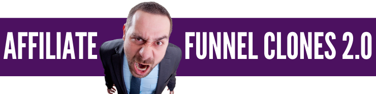 Affiliate Funnel Clones 2.0 Review