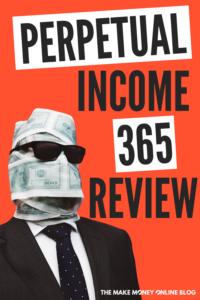 Perpetual Income 365 Review Legitimate Or Scam