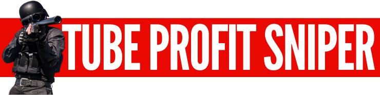 Tube Profit Sniper Scam or Legit Review