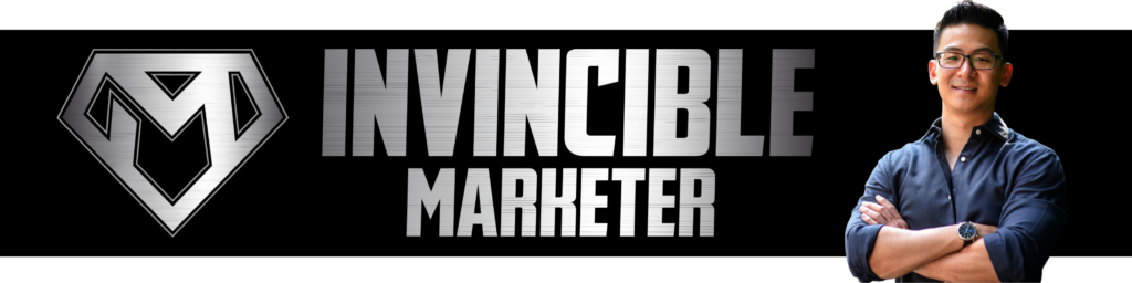Invincible Marketer Review by Aaron Chen Scam Or Legit