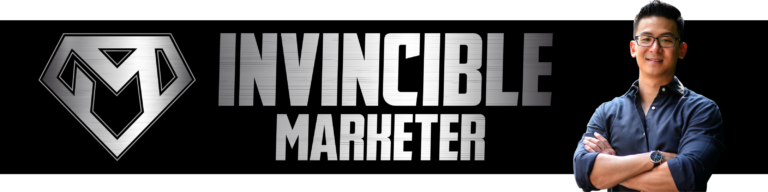 Invincible Marketer Review by Aaron Chen Scam Or Legitimate
