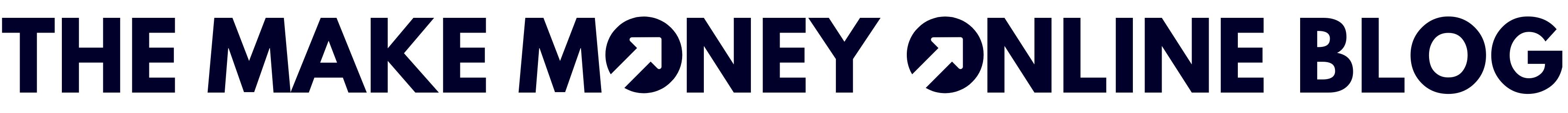 The Make Money Online Blog