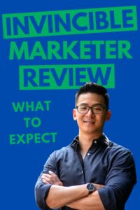 Invincible Marketer Review