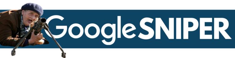 Google Sniper Review Scam Or Legit George Brown
