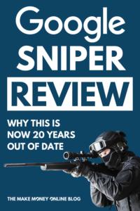 Google Sniper Review Scam or Legit