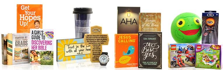 Christian affiliate program ideas