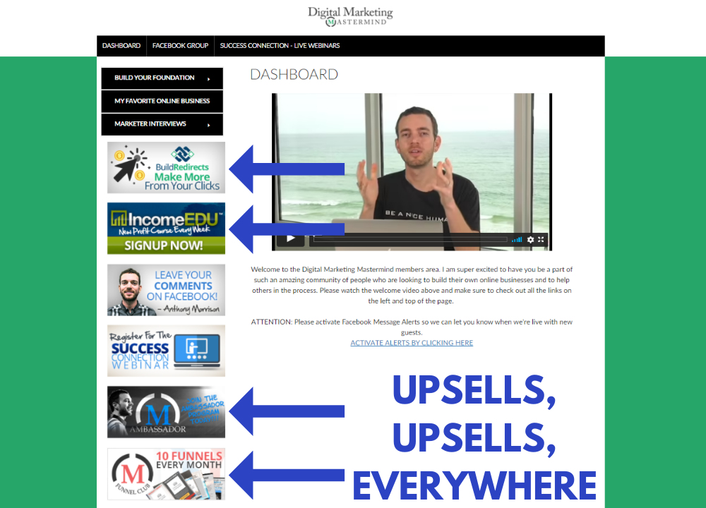 What Is Digital Marketing Mastermind A Scam Or Legit Review