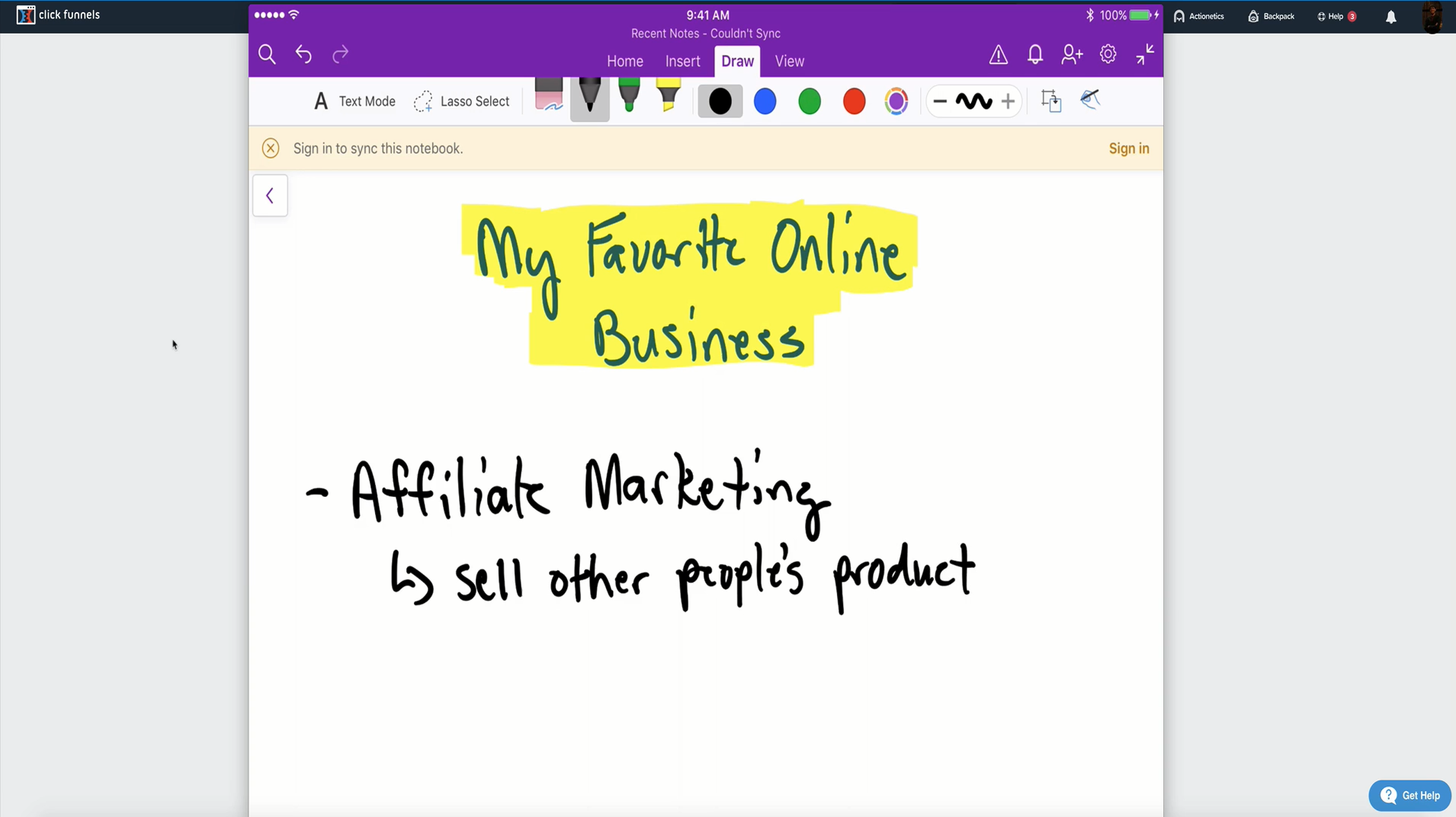 can you make money with Digital Marketing Mastermind