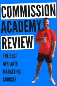 Commission Academy Review Scam Or Legit